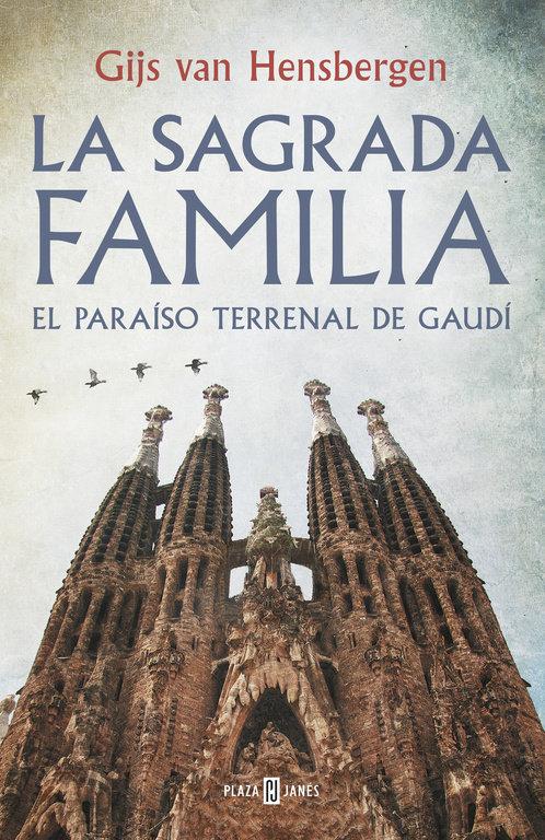 Sagrada familia,la