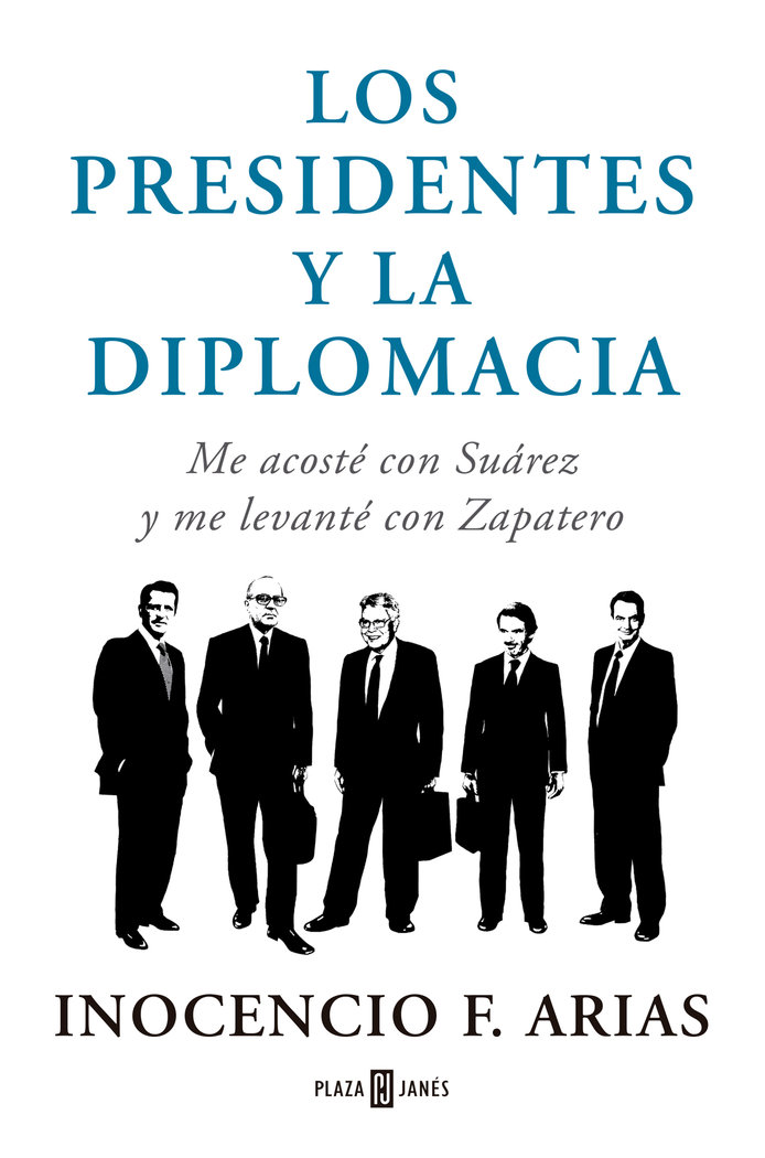 Presidentes y la diplomacia,los