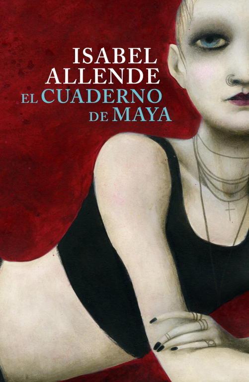 Cuaderno de maya,el