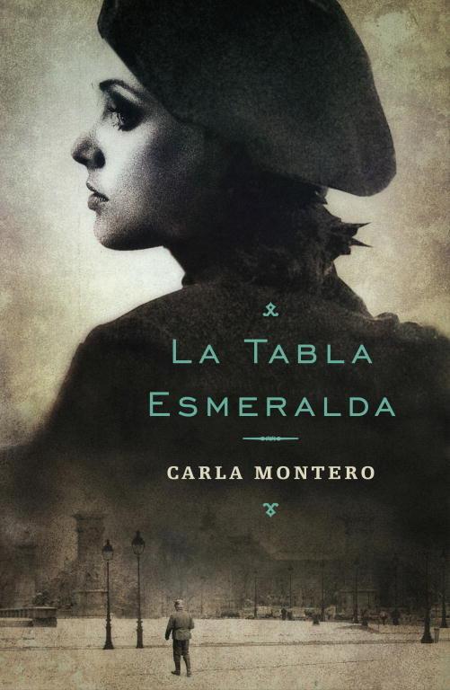 Tabla esmeralda,la
