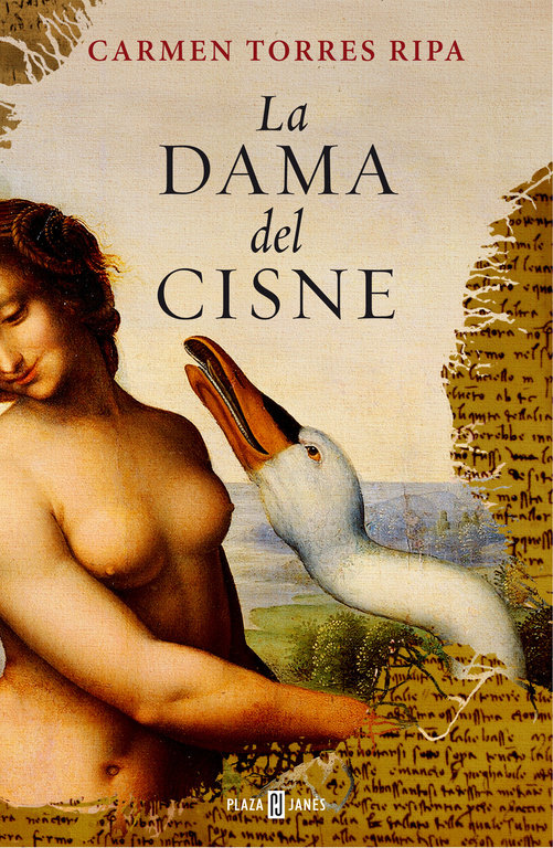 Dama del cisne,la