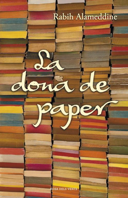 Dona de paper,la