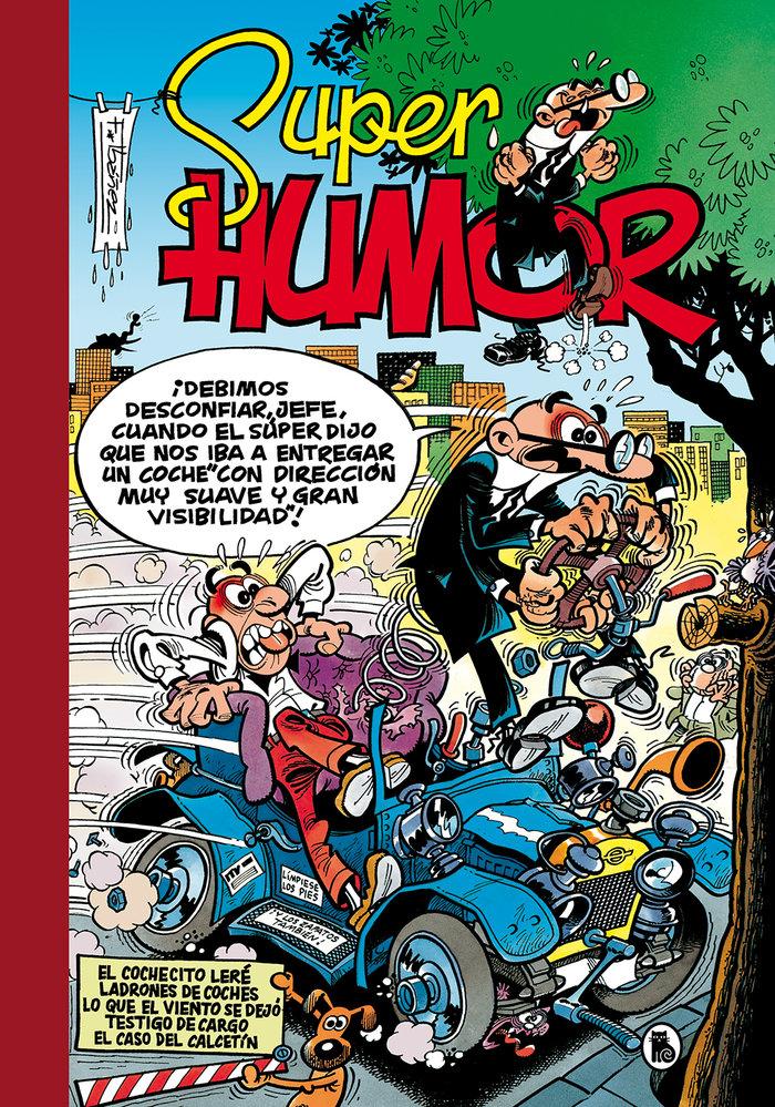 Super humor 6 el cochecito lere ladrones de coches lo