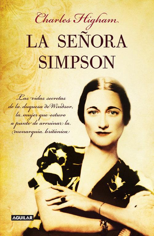 Señora simpson,la