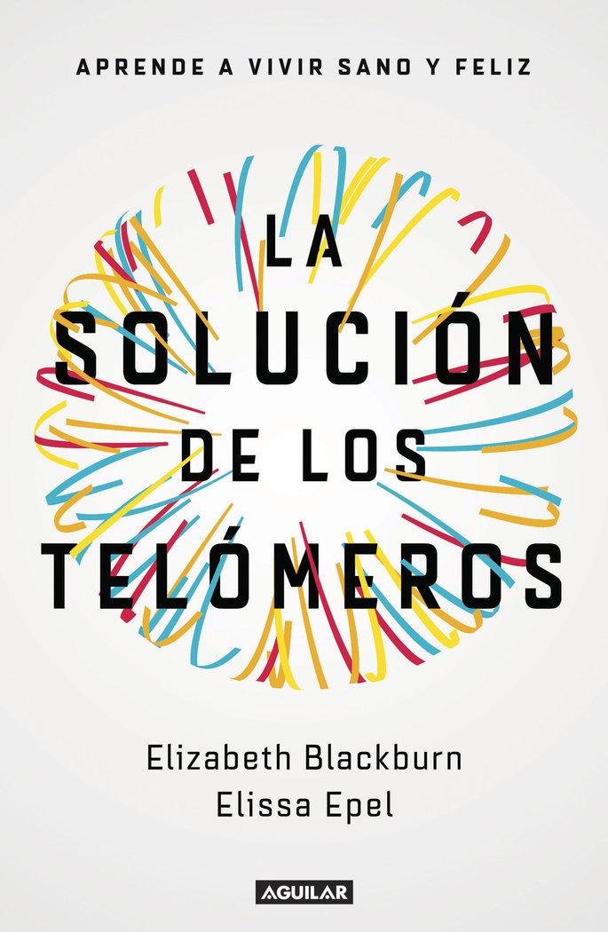 Solucion de los telomeros,la