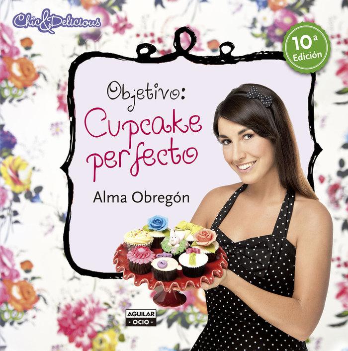 Objetivo cupcake perfecto