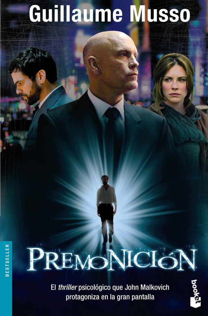 Premonicion   best seller internacional 1260