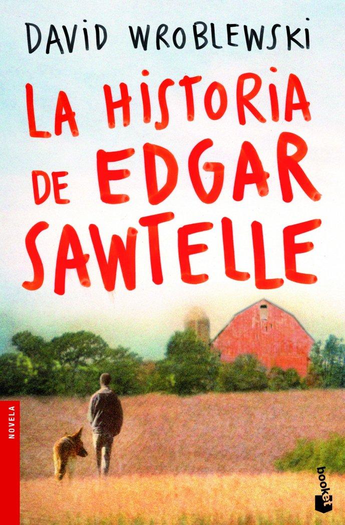 Historia de edgar sawtelle,la