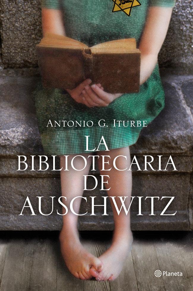 Bibliotecaria de auschwitz,la