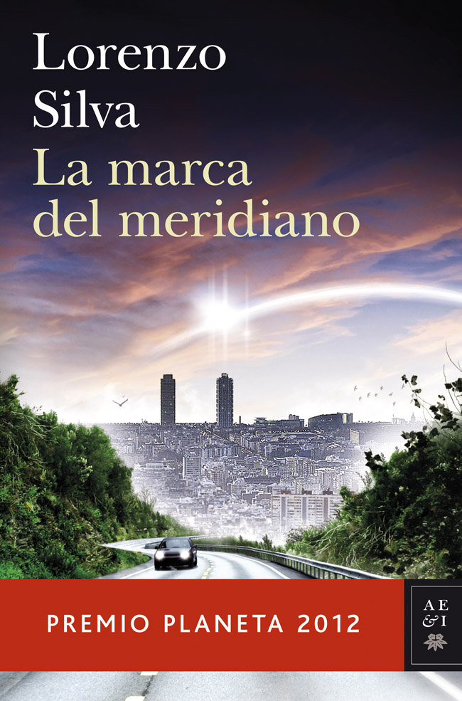 Marca del meridiano premio planeta 2012