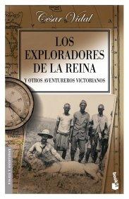Exploradores de la reina y otros aventureros victorianos