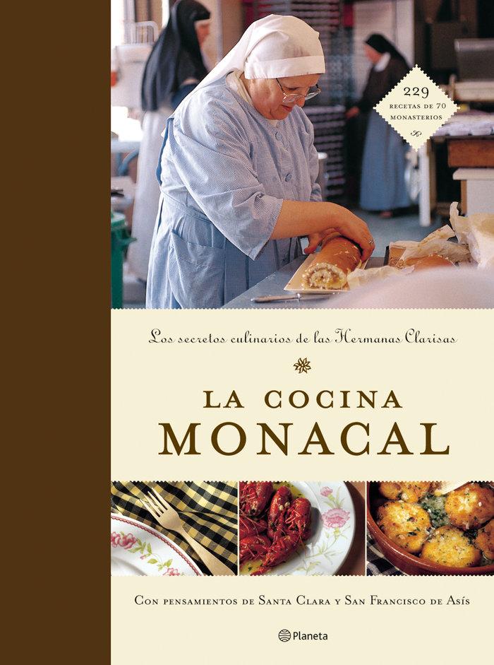 Cocina monacal,la