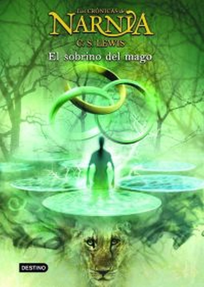 Cronicas de narnia 1 sobrino del mago