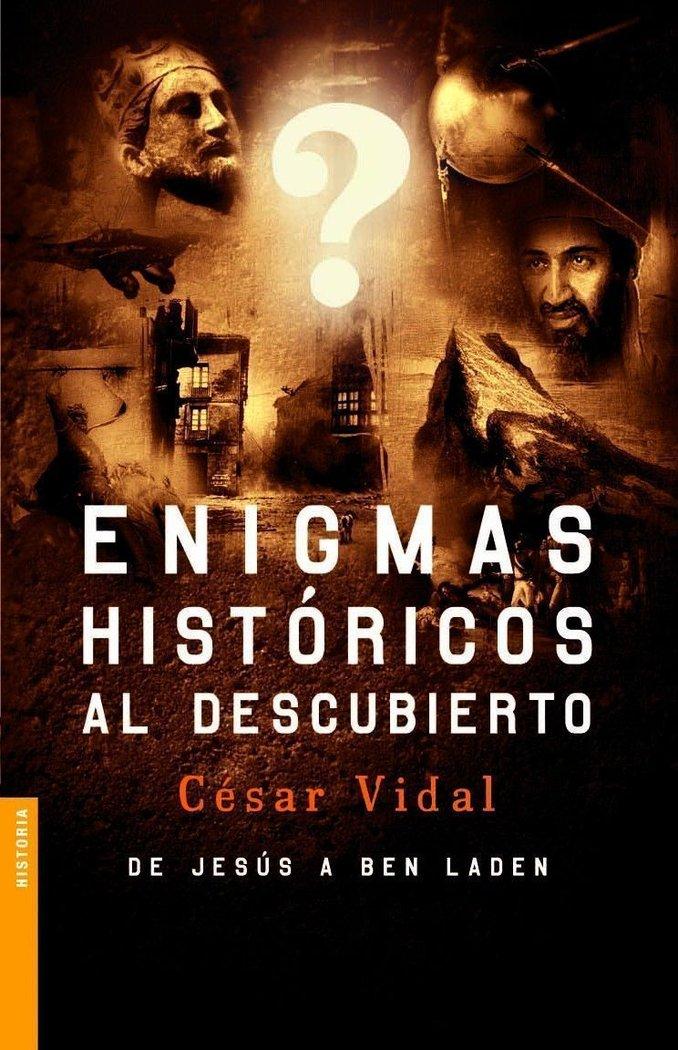 Enigmas historicos al descubierto nbk