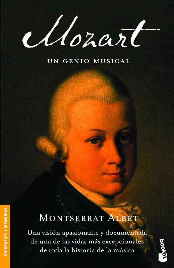 Mozart un genio musical nbk
