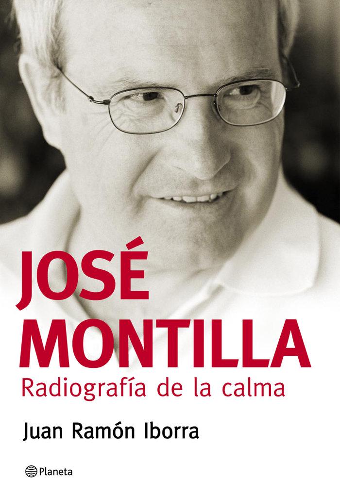 Jose montilla.radiografia de la calma