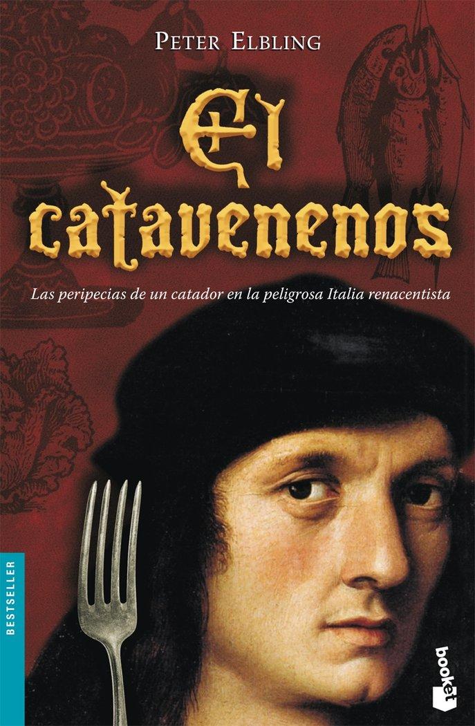 Catavenenos,el nbk