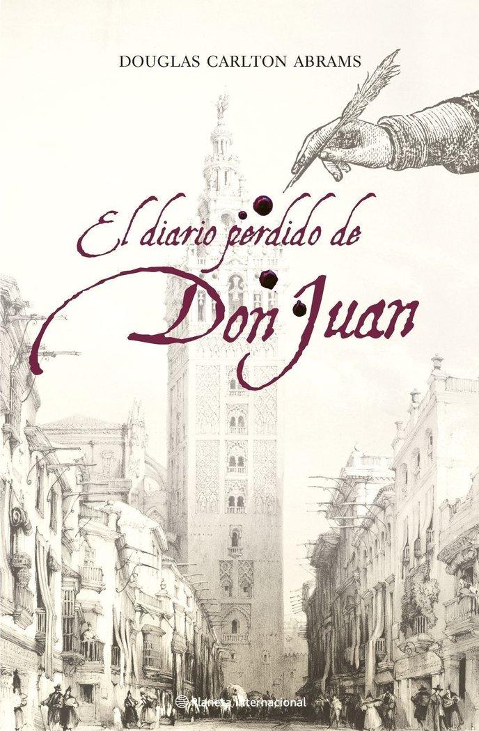 Diario perdido de don juan