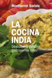 Cocina india, la