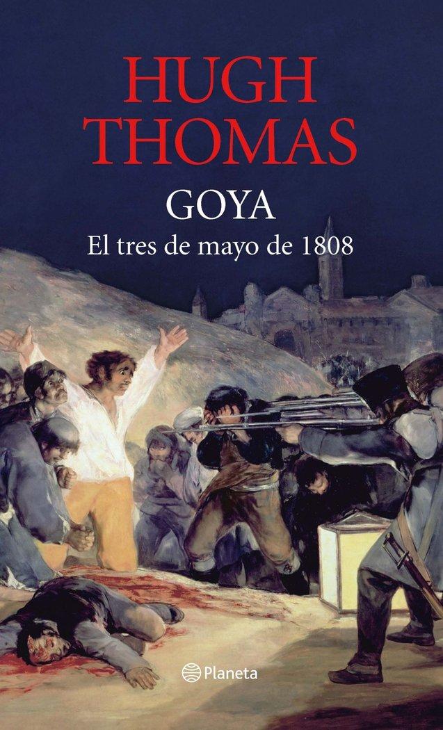 Goya: 3 de mayo de 1808