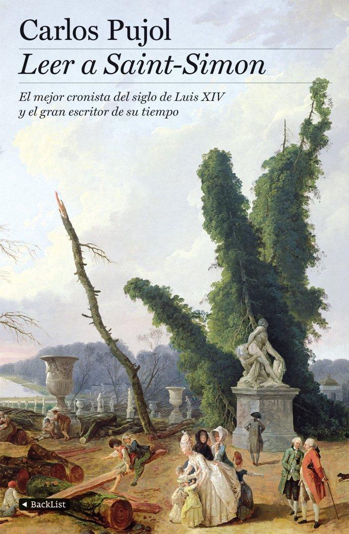 Leer a saint simon