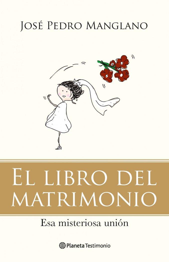 Libro del matrimonio,el