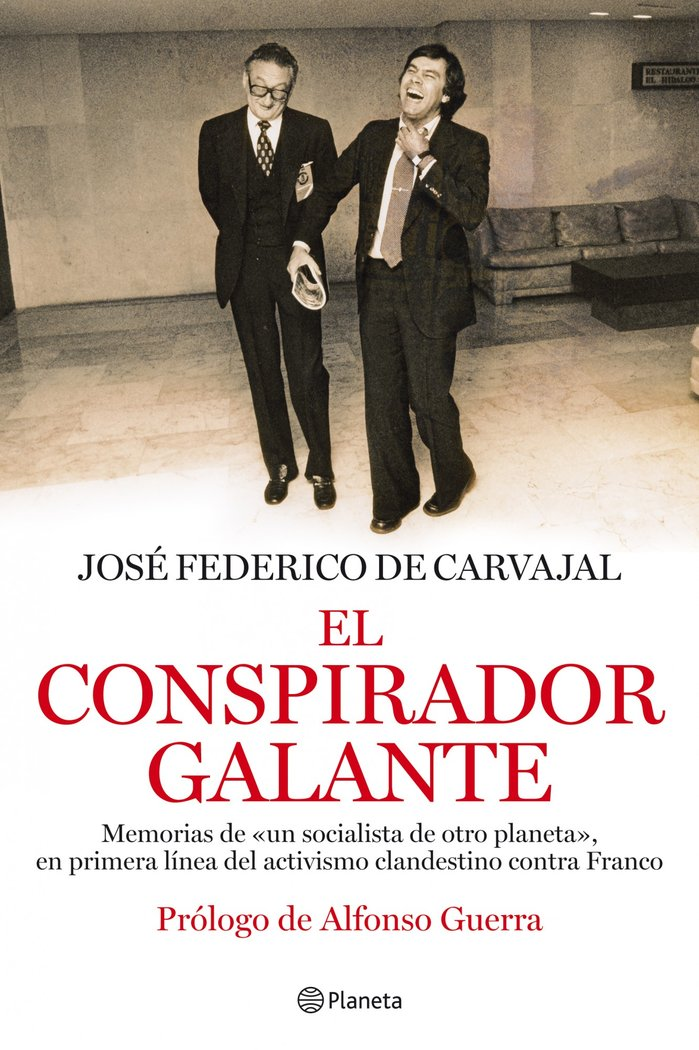 Conspirador galante,el