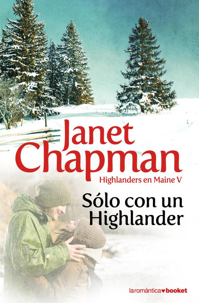 Solo con un highlander