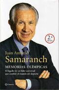 Memorias olimpicas