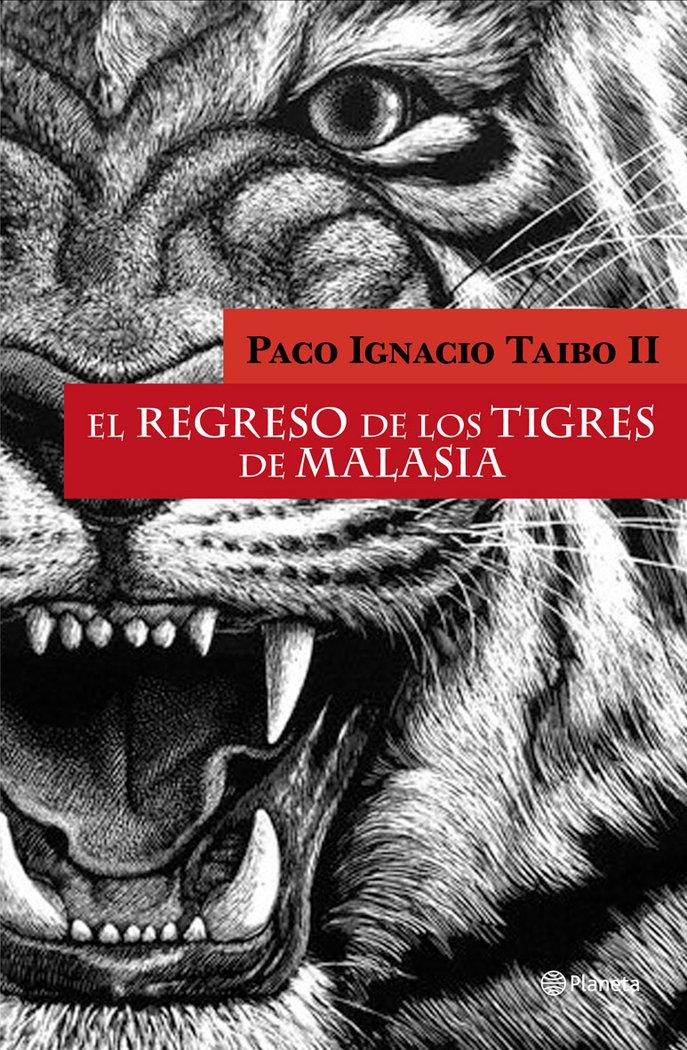 Retorno de los tigres de malasia,el