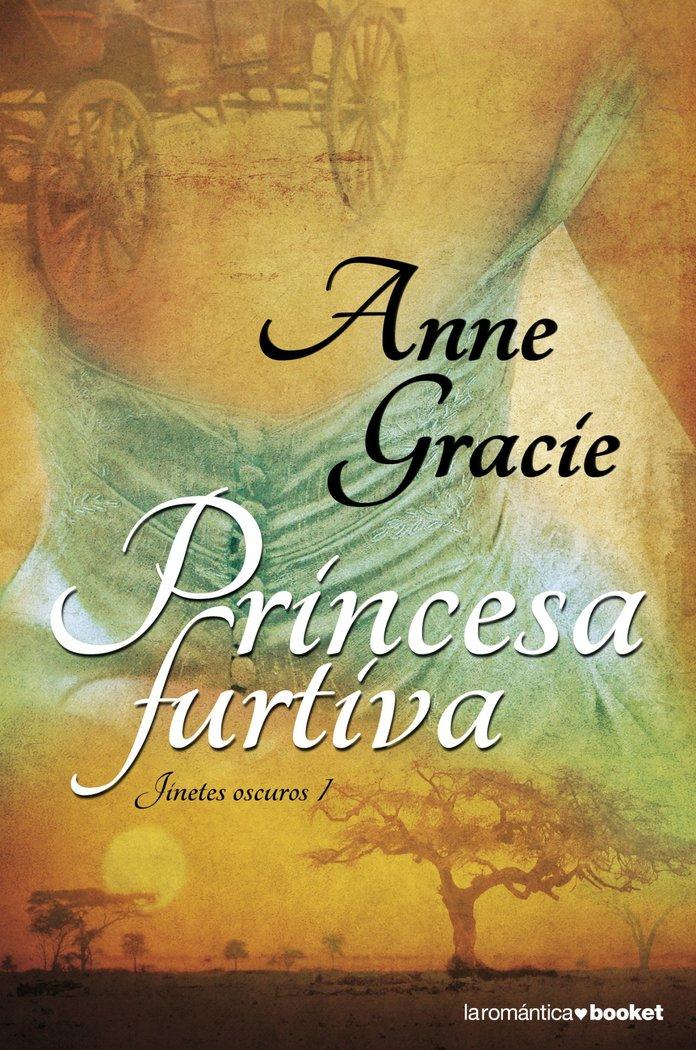 Princesa furtiva,la
