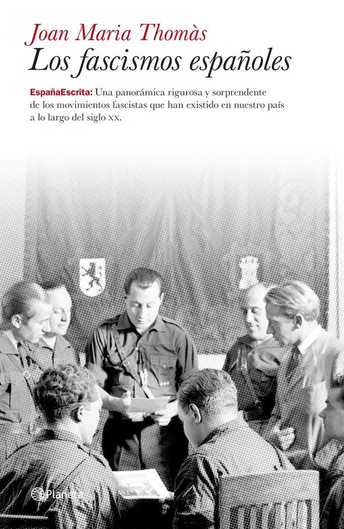 Fascismos españoles,los