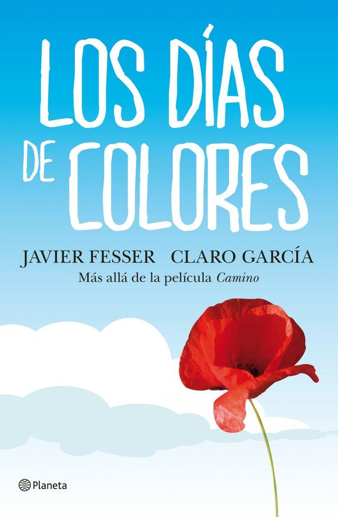 Dias de colores,los