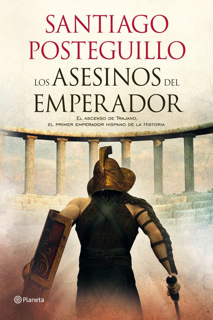 Trilogia trajano i asesinos del emperador (t)