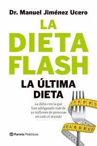Dieta flash,la