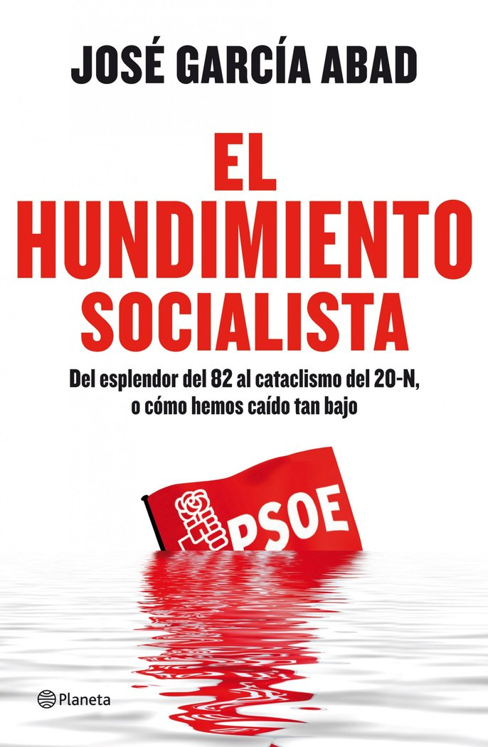 Hundimiento socialista,el