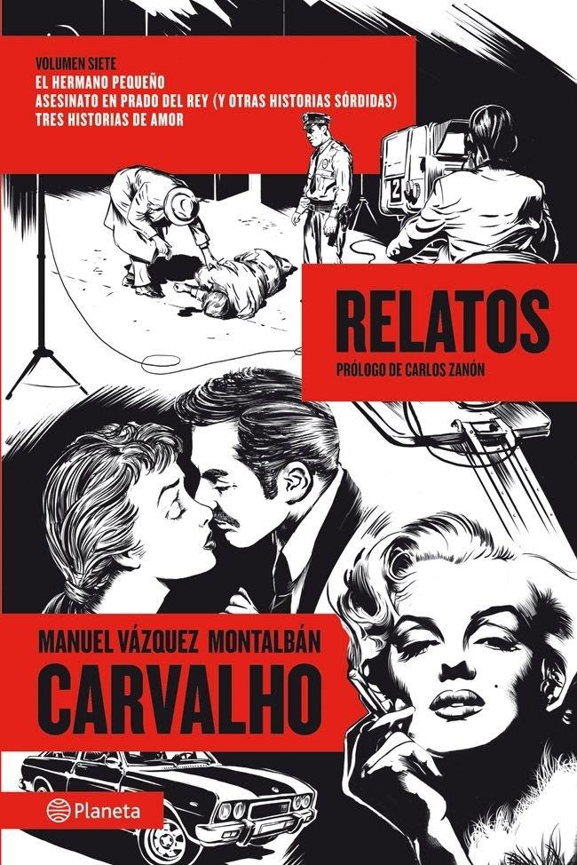 Carvalho relatos