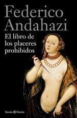 Libro de los placeres prohibidos,el