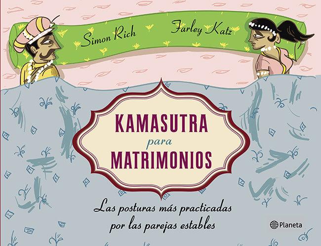 Kamasutra para matrimonios