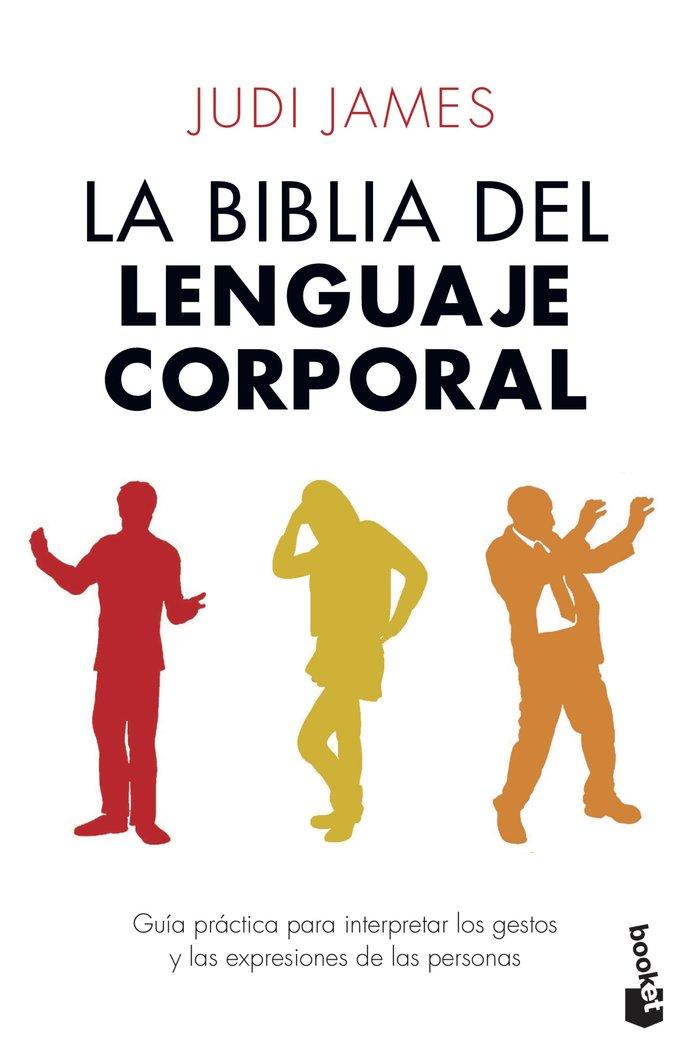 Biblia del lenguaje corporal,la