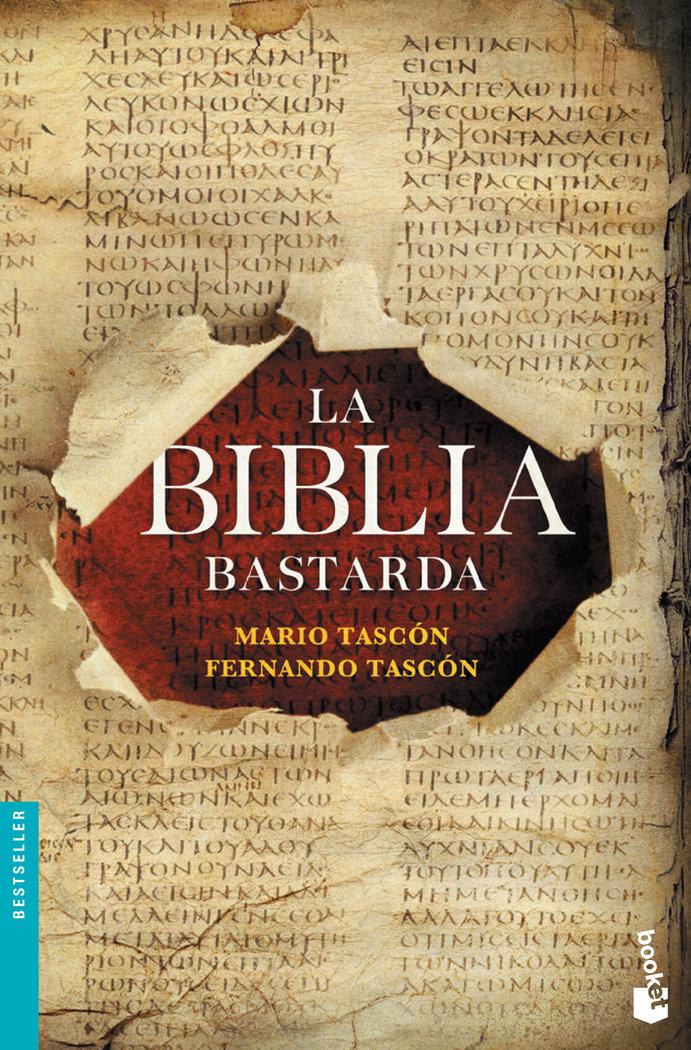 Biblia bastarda,la