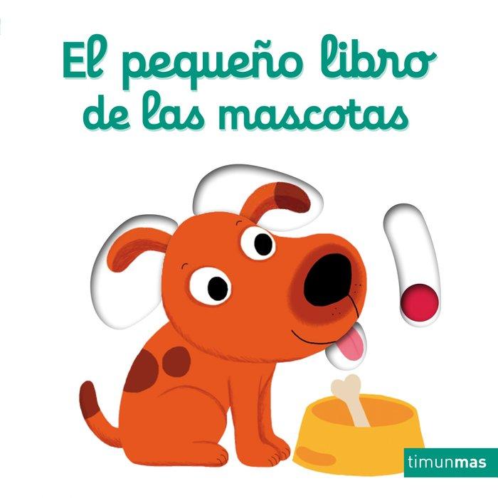 Pequeño libro de las mascotas,el