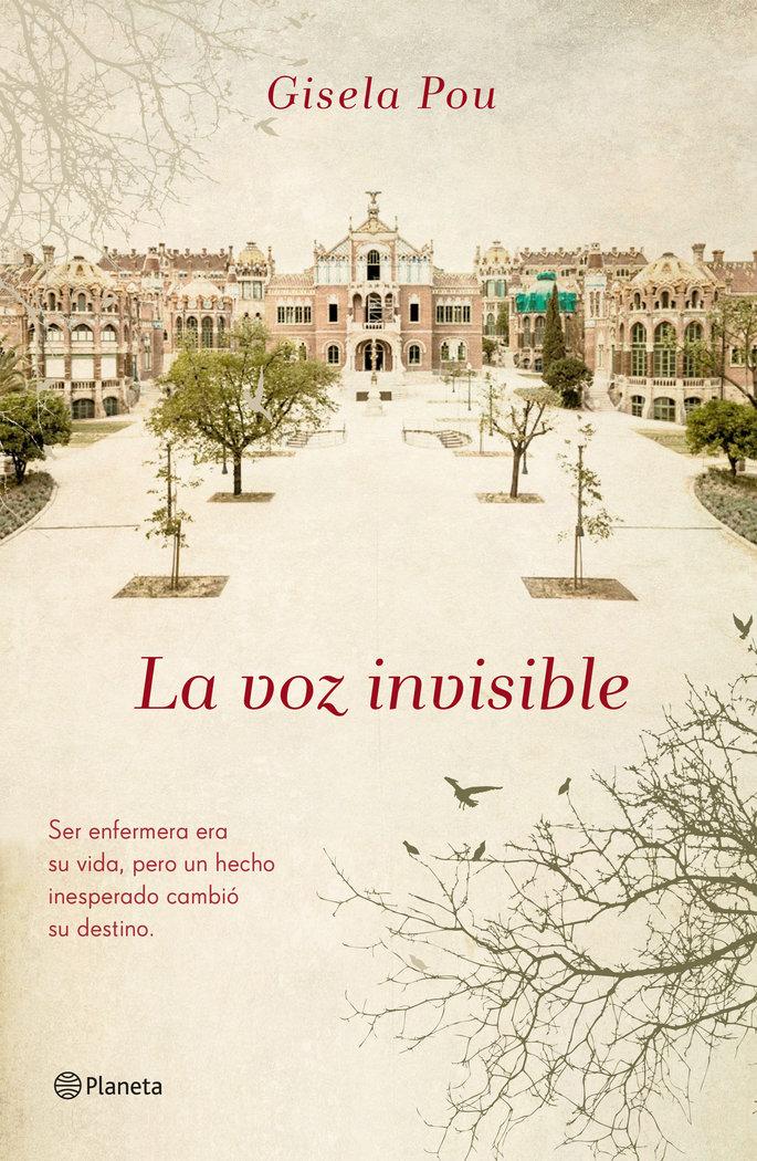 Voz invisible,la