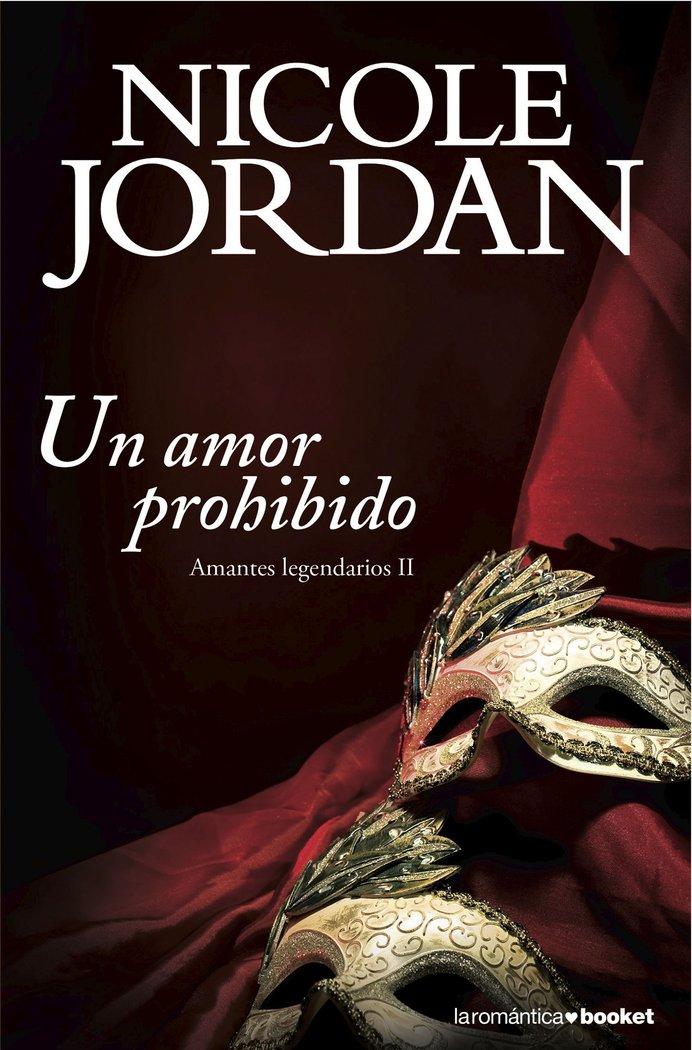 Un amor prohibido amantes legendarios 2