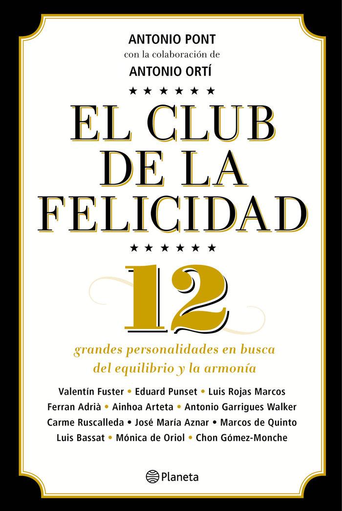 Club de la felicidad,el