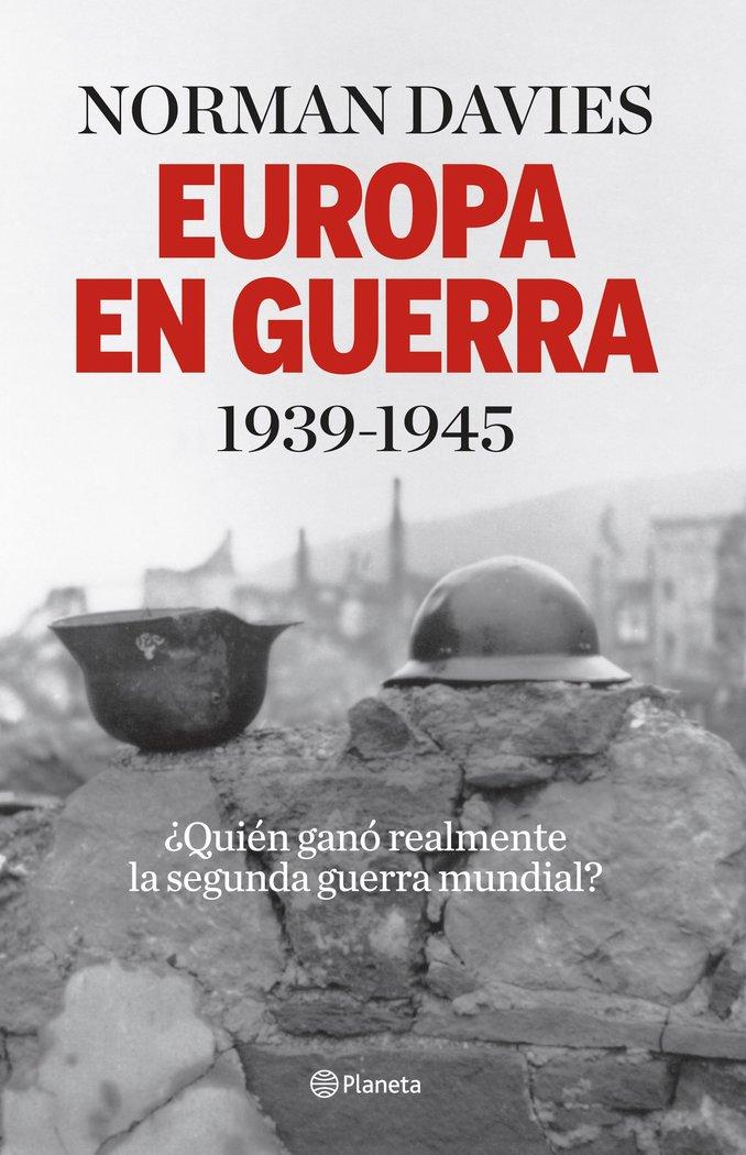 Europa en guerra 1939 1945