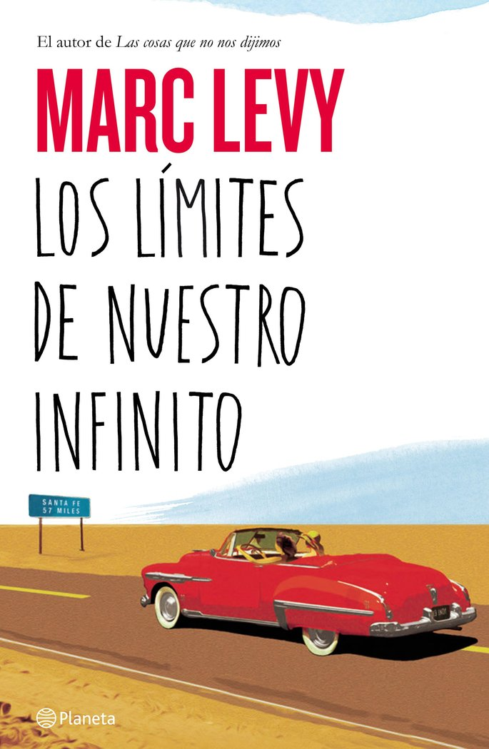 Limites de nuestro infinito,los