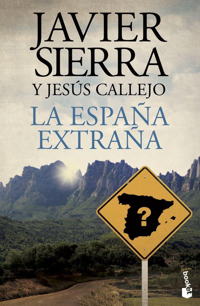 España extraña,la