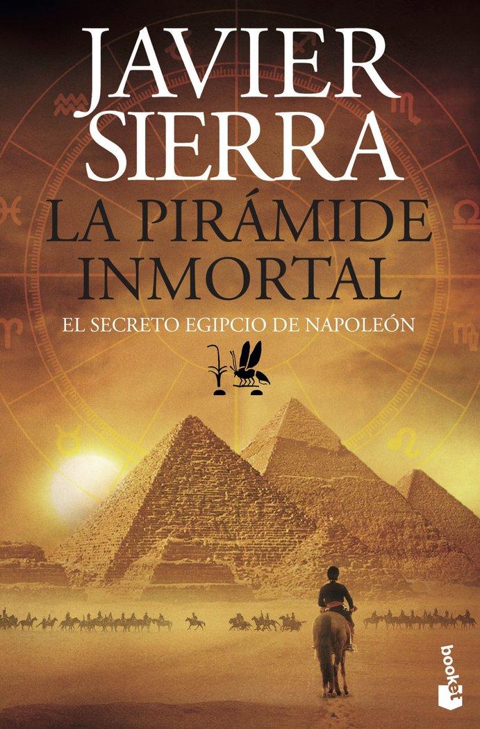 Piramide inmortal,la