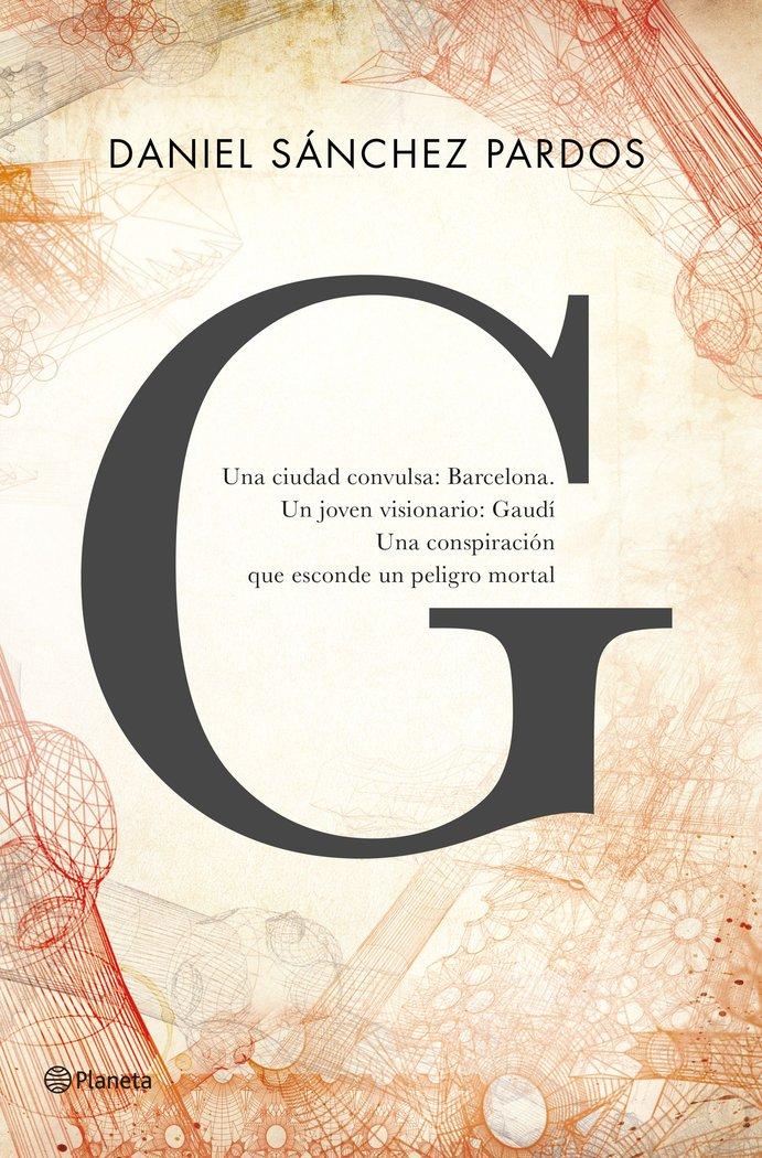 G la novela de gaudi
